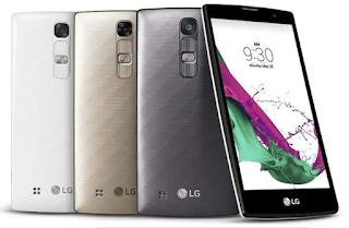 Harga Terbaru & Spesifikasi LG G4c