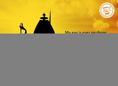 A Couple of Sai Baba Experiences - Part 953