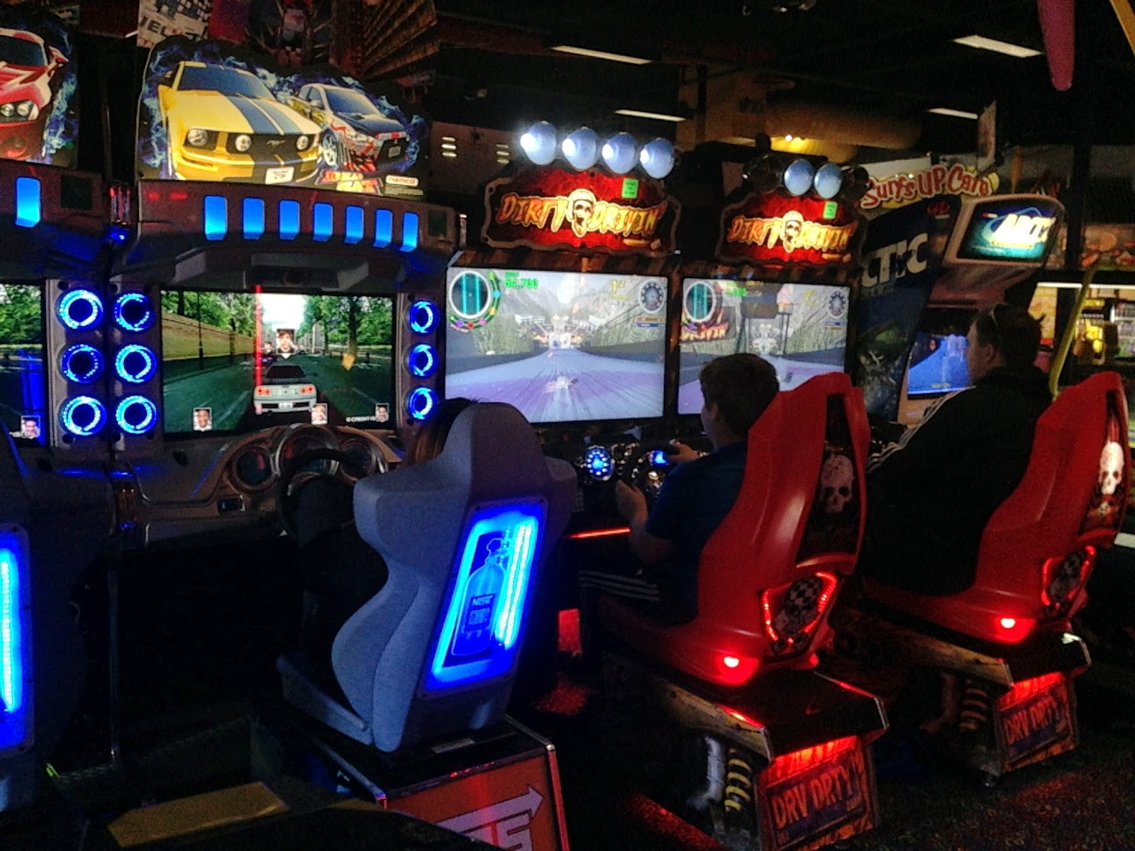 boomers review by lyly truong boomers family entertainment center