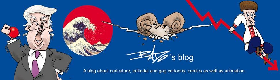 Bado's blog