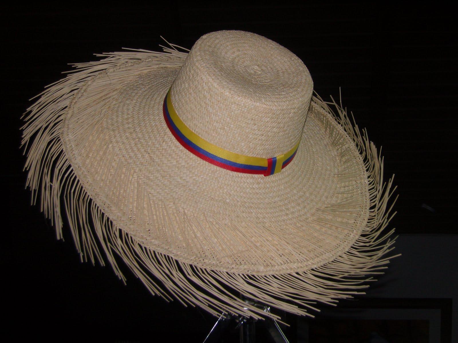 artesanyasecuador  Sombreros Paja Toquilla 081dcd6f570