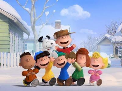 Snoopy la película