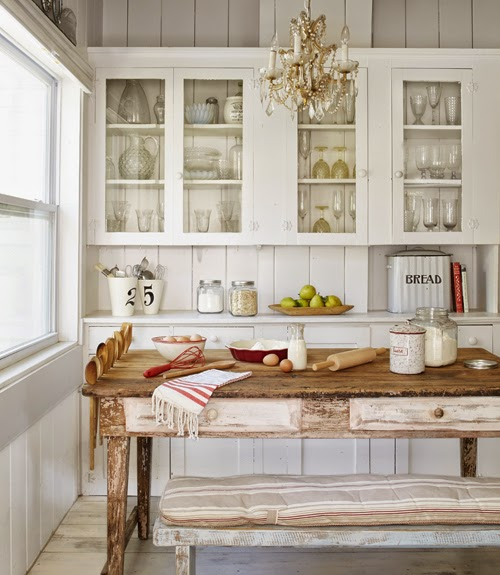 Interior] vintage r̼stico en florida Рvirlova style