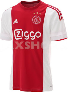 Jual Jersey Ajax Home 2015/2016 di toko jersey jogja sumacomp www.jerseyjogja.net