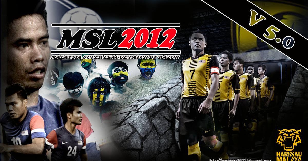 Patch pes 2012 liga indonesia, patch pes 2012 en arabe