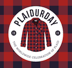 Happy Plaidurday!