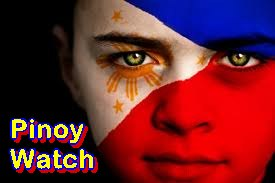 Pinoy Watch on the GO