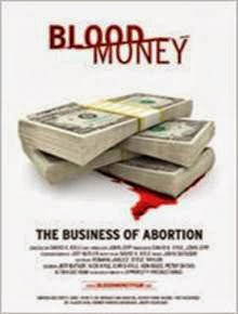 Download Blood Money: Aborto Legalizado Dublado RMVB + AVI + Torrent