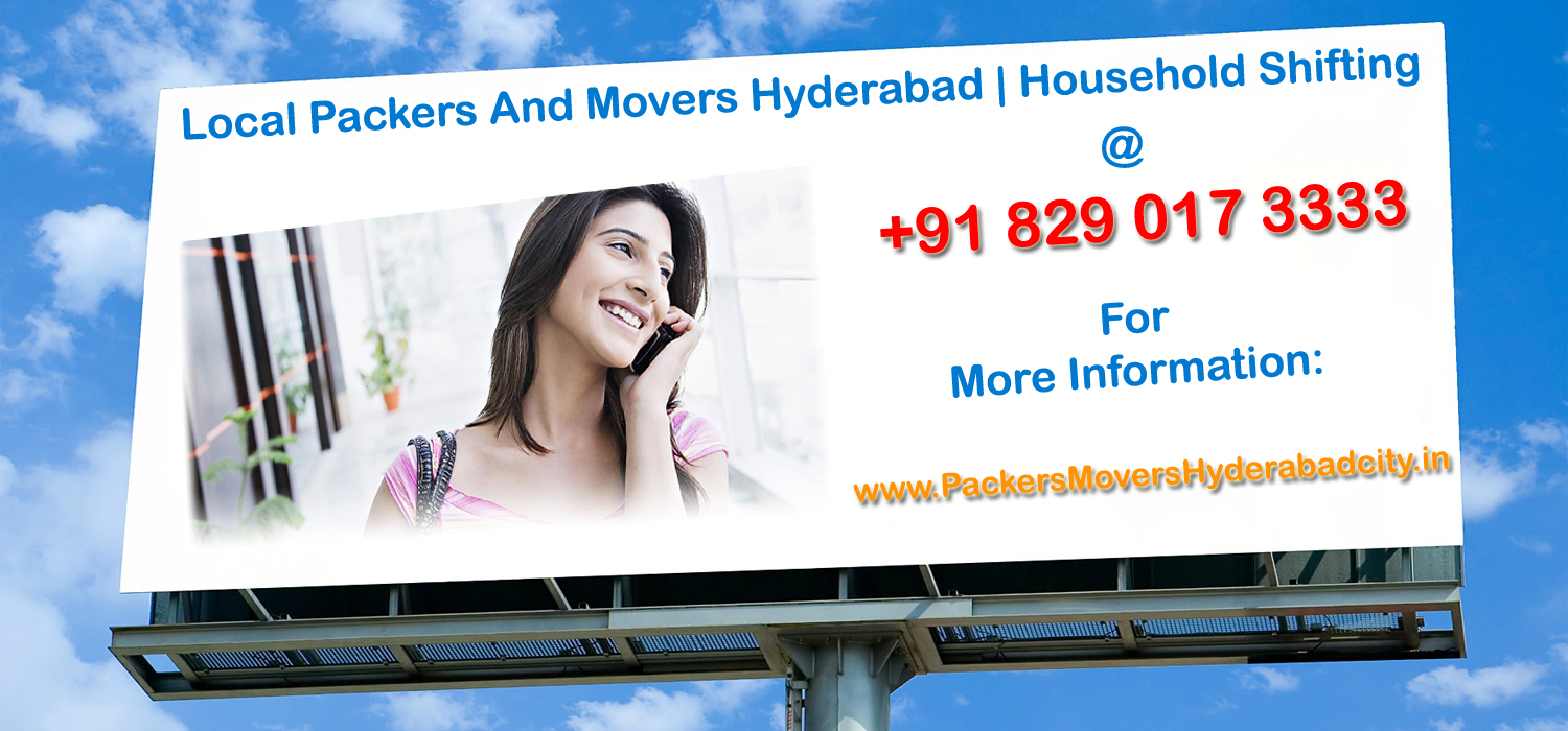 Cheap and best packers and movers hyderabad