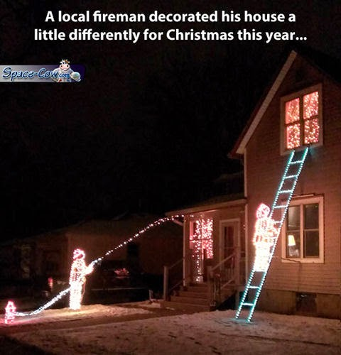 funny things decorations pics