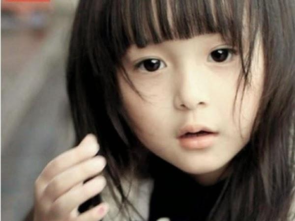 Gadis balita tercantik di dunia Liu Chu Tian download gratis