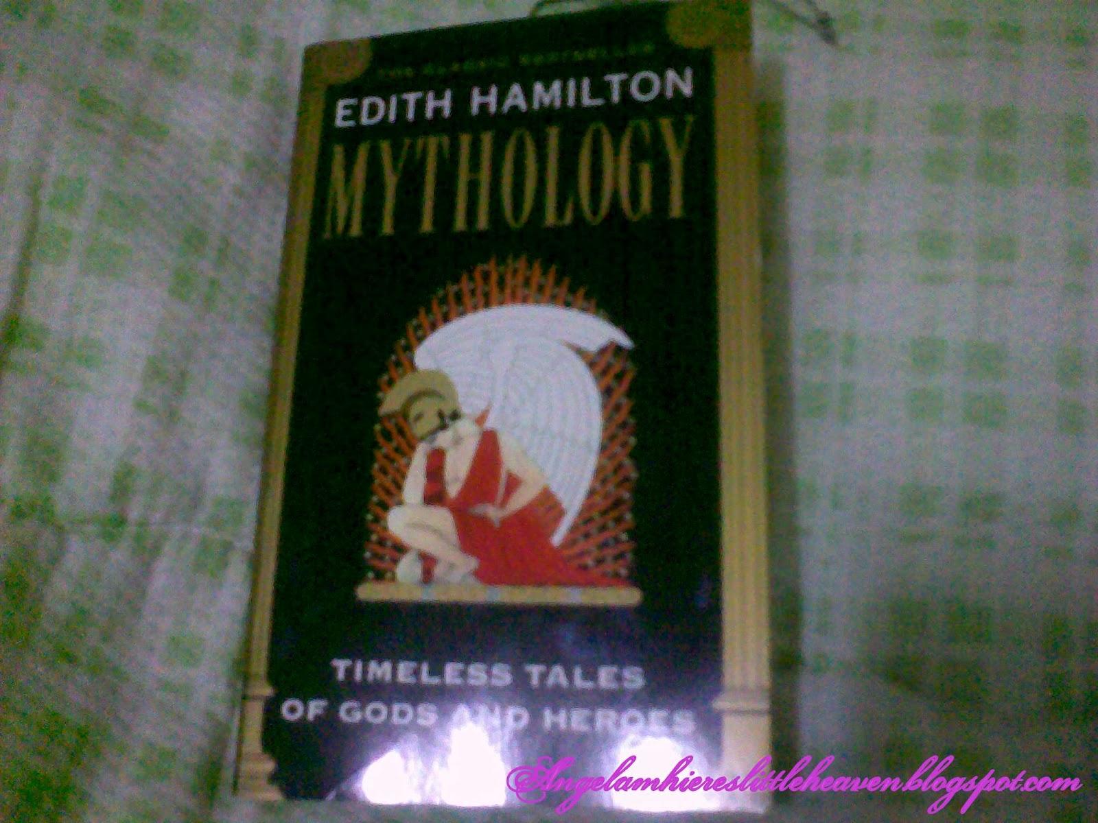 Angelamhiere S Little Heaven Book Haul