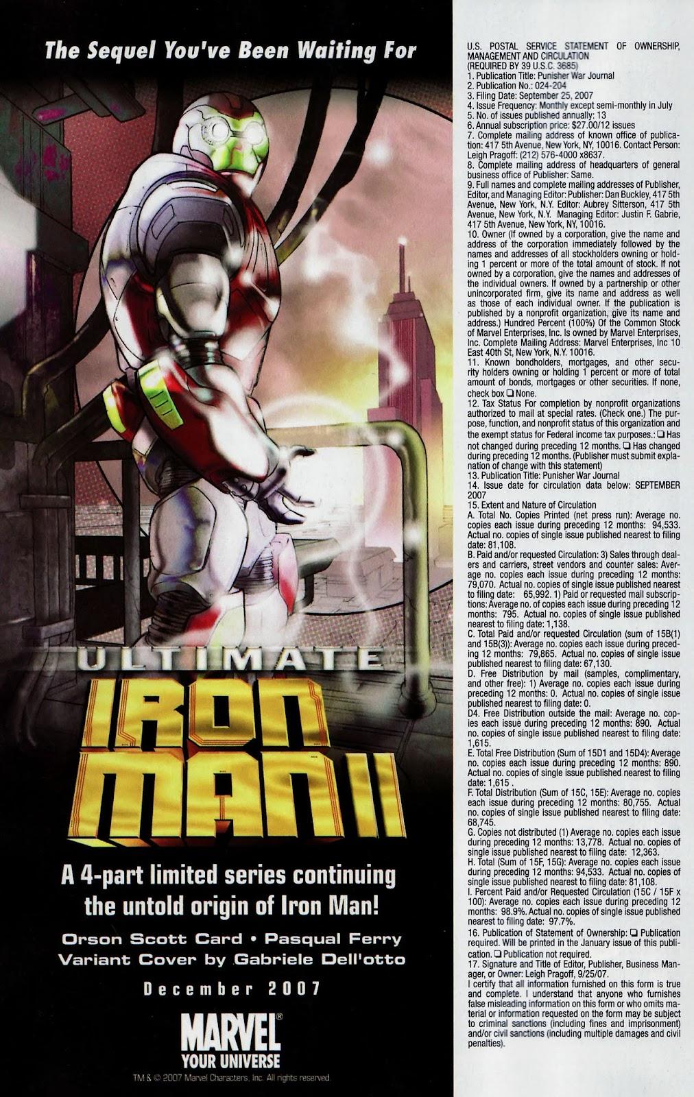 Read online Wolverine (2003) comic -  Issue #59 - 25