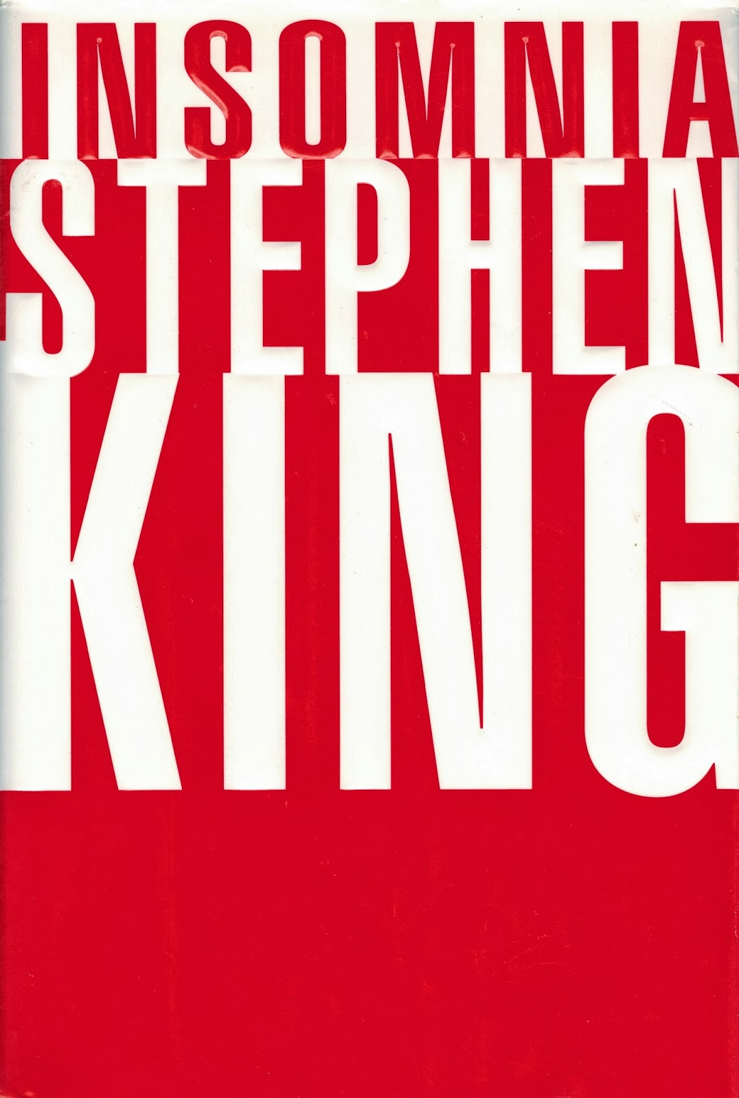 The Truth Inside The Lie: Worst to Best: Stephen King ...