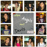 ♥ Angels VS Devils ♥
