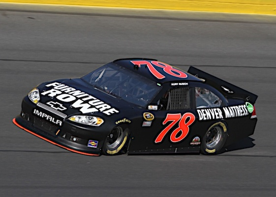 The Godfather 39 S Blog Kurt Excited About His Future With Furniture Row