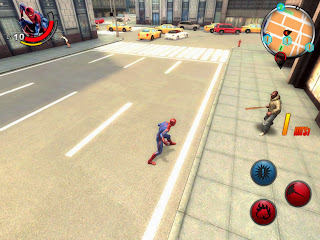 game 3D HD android terbaik