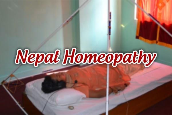 Nepal Homeopathy