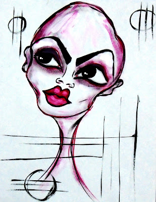 Bebee Pino - Art