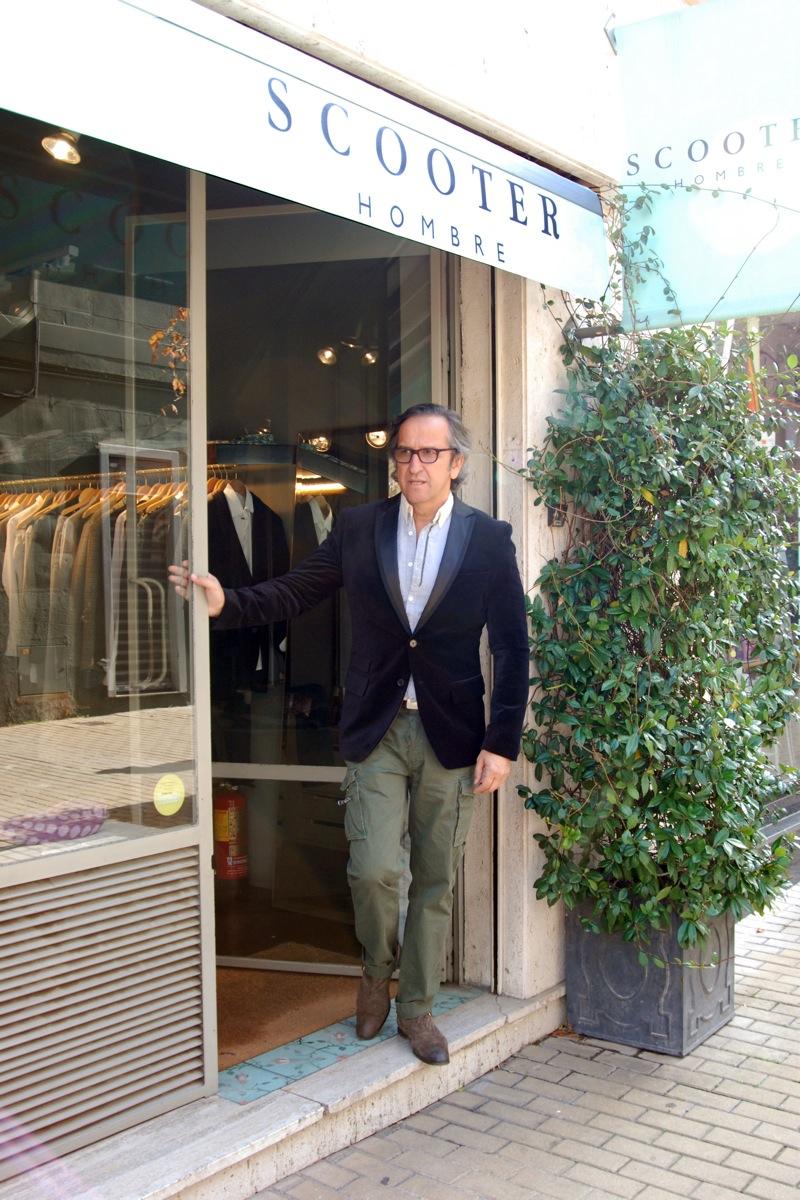 Ropa elite ltima moda tiendas de ropa calle jorge juan - Calle valencia salamanca ...