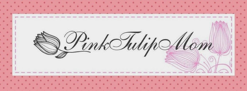 PinkTulipMom - Mosolyra horgol...
