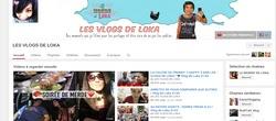 Les Vlogs de Loka