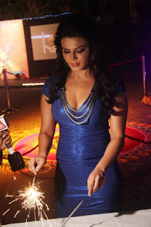 Rakhi Sawant the Drama Queen