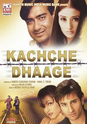 Kachche Dhaage 1999 Hindi Full Movie Watch Online