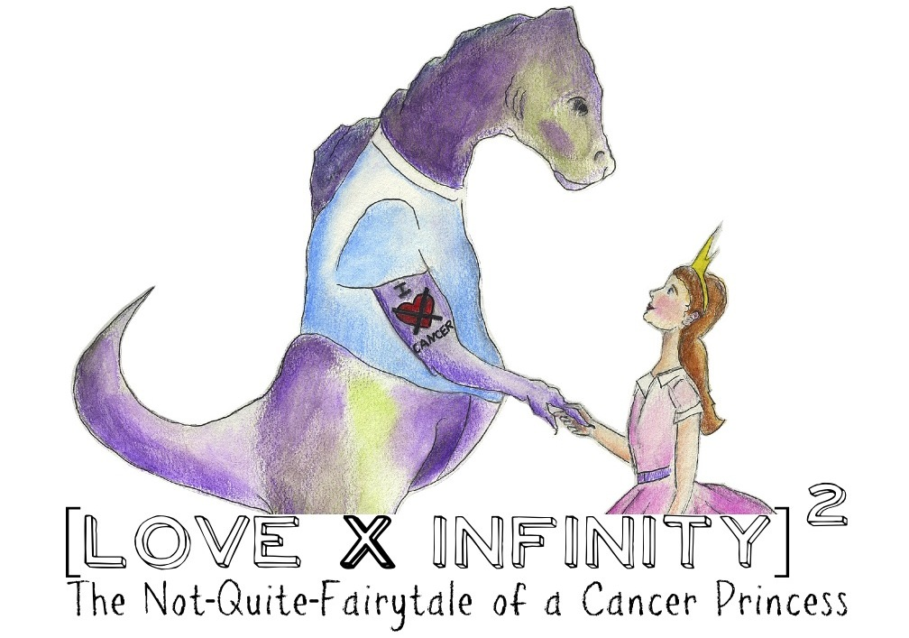 [Love X Infinity]2 The Not-Quite-Fairytale of a Cancer Princess