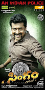 Suriya's Singam Movie hq Posters-thumbnail-8