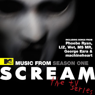 Scream Season One Soundtrack by Various Artists