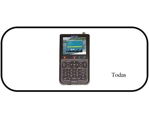 Solución Satlink WS 6906 (Portugues)