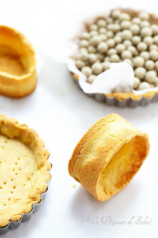 Rôles de la farine, du sucre, des oeufs et du beurre en pâtisserie