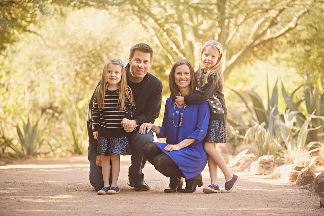 The Lihn Family