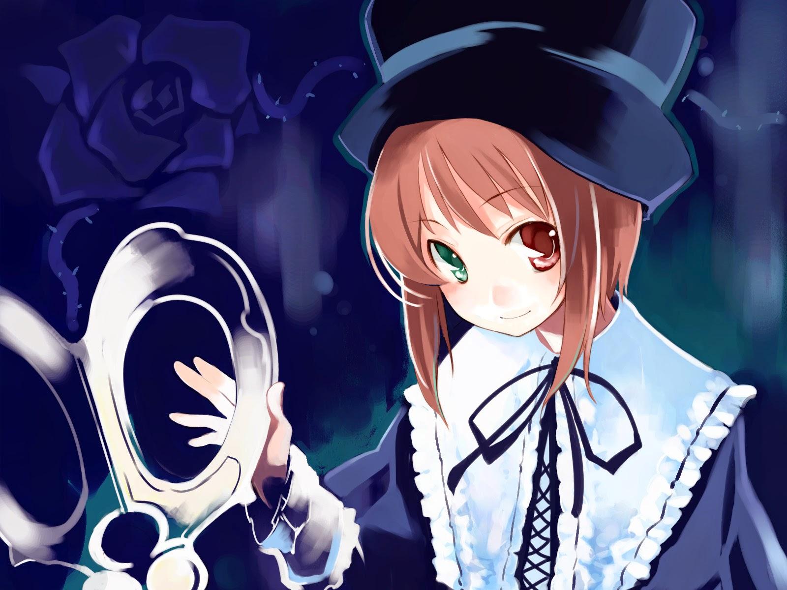 Rozen Maiden Souseiseki
