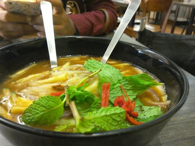 Restoran Satay-satay