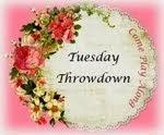 Tuesday Throwdown DT