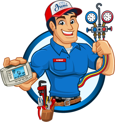 AC Repair Dubai / AC Repair, Maintenance & Installation Services / Al Hadi AC