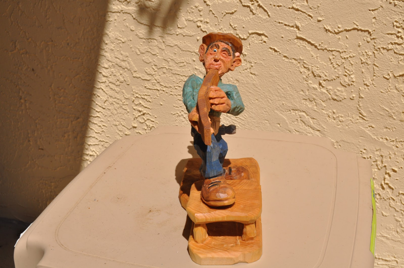 Niagara woodchipper is it straight enuff