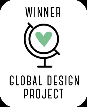 Winners - Global Design Project #47