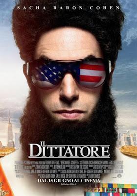 Il dittatore streaming ITA
