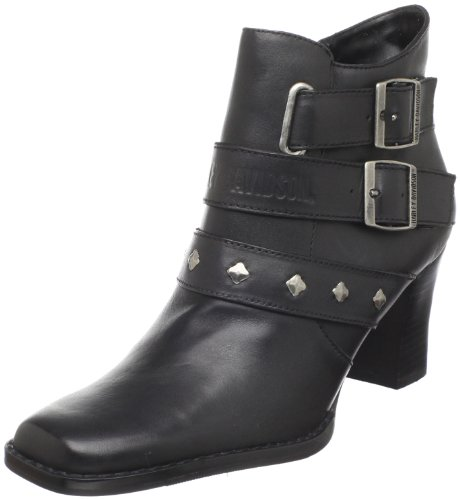 Women's harley davidson boots - bridgit motorcycle boots