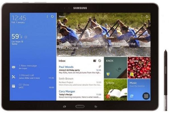 Samsung Galaxy Note Pro 12.2 SM-P905V Tablet