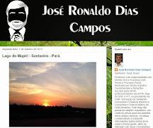 BLOG JOSE RONALDO DIAS CAMPOS