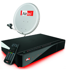 Airtel Digital TV Customer Care Number