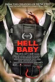 Assistir Filme Meu Bebê é o Diabo! Dublado Online
