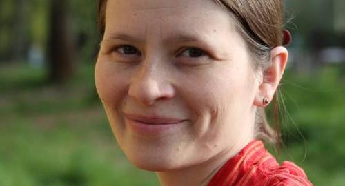 Bc. Zuzana Roháčková - laktačná poradkyňa a dula vo výcviku