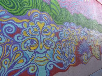 Albuquerque Murals II