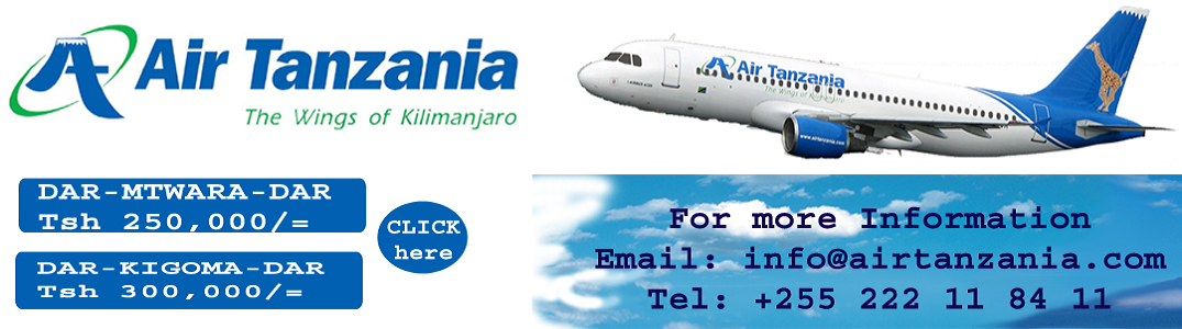 airtanzania