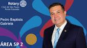 NOSSO PRESIDENTE  2019 - 2020